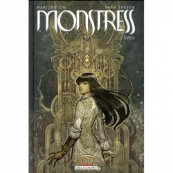 MONSTRESS T01 - L'EVEIL