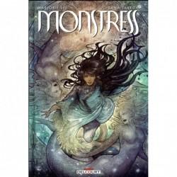 MONSTRESS T02 - LA QUETE