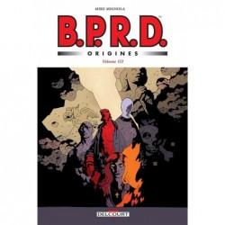 BPRD ORIGINES - T03 - BPRD...