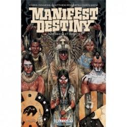 MANIFEST DESTINY T02 -...