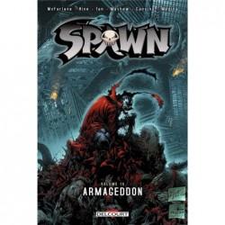 SPAWN T15 - ARMAGEDDON