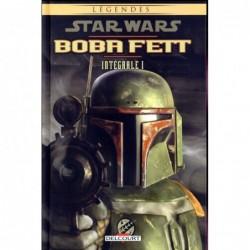 STAR WARS BOBA FETT - STAR...