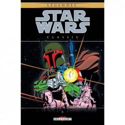 STAR WARS CLASSIC T06