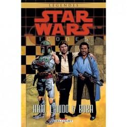 STAR WARS - ICONES T05 -...