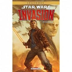 STAR WARS - INVASION -...