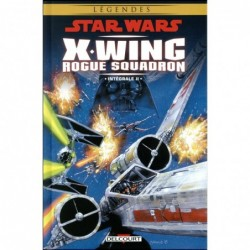 STAR WARS - X-WING ROGUE...
