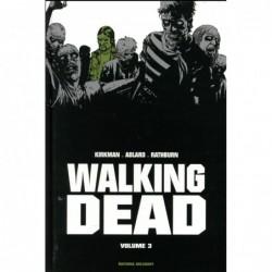 WALKING DEAD - T03 -...