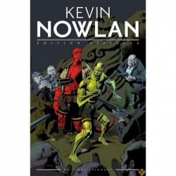 KEVIN NOWLAN ÉDITION...
