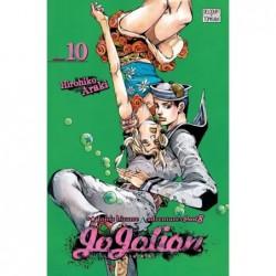 JOJO'S - JOJOLION T10