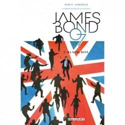 JAMES BOND T05 - BLACK BOX