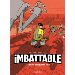 IMBATTABLE - TOME 1 -...