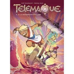 TELEMAQUE - TOME 1 - A LA...
