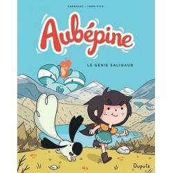 AUBEPINE - TOME 1 - LE...