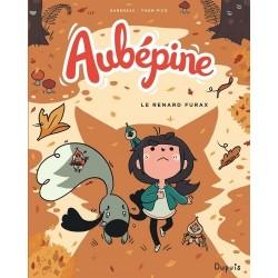 AUBEPINE - TOME 2 - LE...