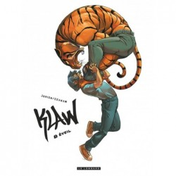KLAW - TOME 1 - EVEIL