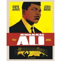 ALI - TOME 0 - ALI THE GREAT