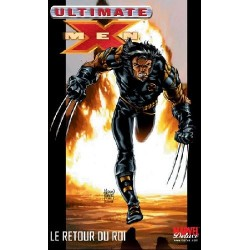 ULTIMATE X-MEN VOL 3 - LE...
