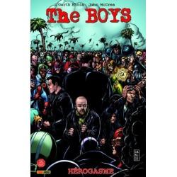 THE BOYS T08 - HEROGASME