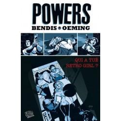 POWERS T01