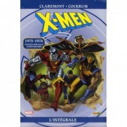 X-MEN: L'INTEGRALE...