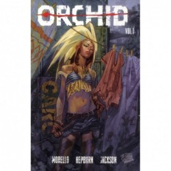 ORCHID T01
