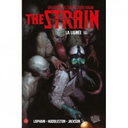 THE STRAIN : LA LIGNEE T01