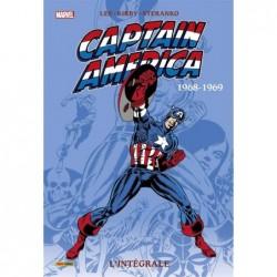 CAPTAIN AMERICA:...