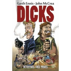 DICKS T01 - DETECTIVES TRES...