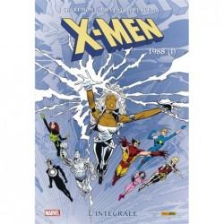 X-MEN: L'INTEGRALE 1988 I...
