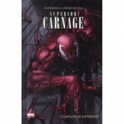 SPIDER-MAN : SUPERIOR CARNAGE