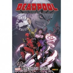 DEADPOOL : LES NOCES DE...