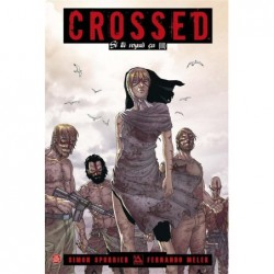 CROSSED - SI TU VOYAIS CA T03