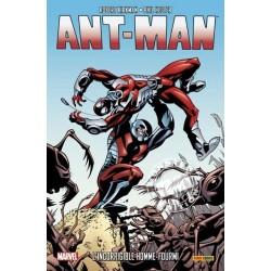 ANT-MAN : L INCORRIGIBLE...