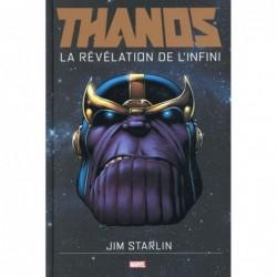 THANOS : LA REVELATION DE...