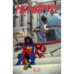 MS. MARVEL T02
