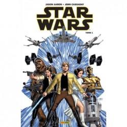 STAR WARS T01 - SKYWALKER...