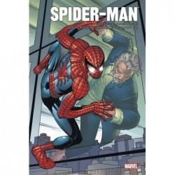 SPIDER-MAN PAR J. M....