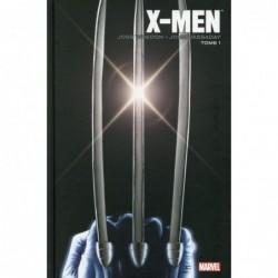 ASTONISHING X-MEN PAR...