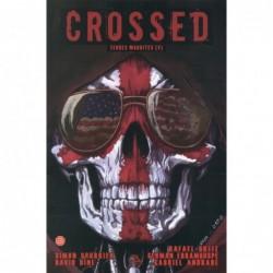 CROSSED TERRES MAUDITES T05