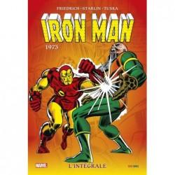 IRON MAN: L'INTEGRALE 1973...