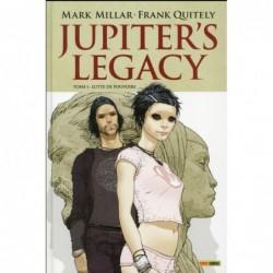 JUPITER'S LEGACY T01