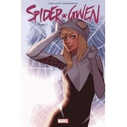 SPIDER-GWEN T01