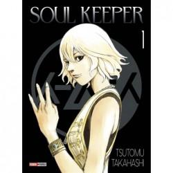SOUL KEEPER T01