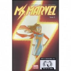MS. MARVEL T03