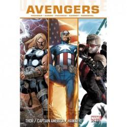 ULTIMATE COMICS : AVENGERS