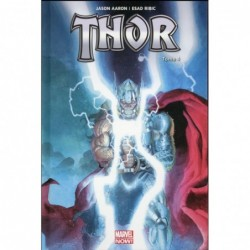 THOR MARVEL NOW T04