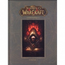 WORLD OF WARCRAFT :...