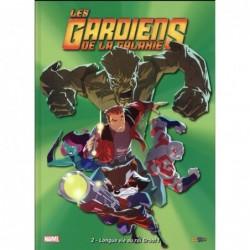 LES GARDIENS DE LA GALAXIE T02