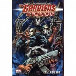 LES GARDIENS DE LA GALAXIE T03