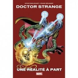 DOCTOR STRANGE: UNE REALITE...
